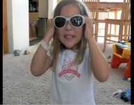 Bratz Doll Sunglasses Change Color in the Sun