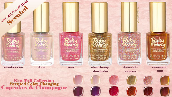 color change nail polish