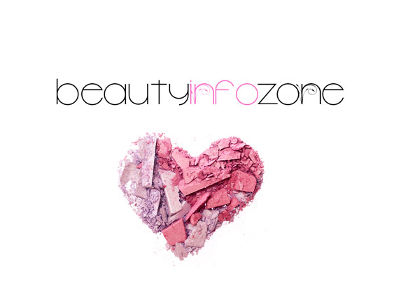 beauty info zone logo