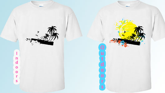 Color Changing Shirts >> Every Tee Shirt Shop Needs Solaractive Color Change Tee Shirts