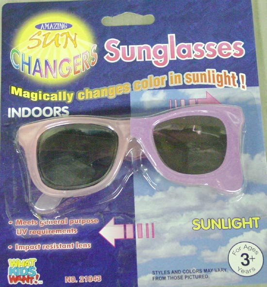 Kids Sun Glasses