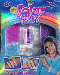 Color Changing Jewelry Kit