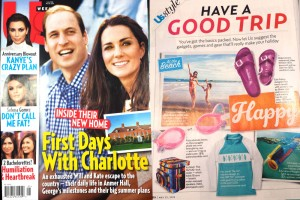 US weekly may 2015