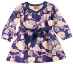 SolarActive® Premiere Children's Designer Dress - Elsa