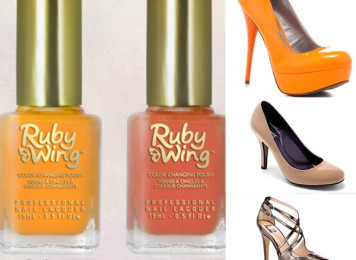 Ruby-+-Wing-=-Shoe-Mania!