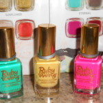 ruby wing nail polish