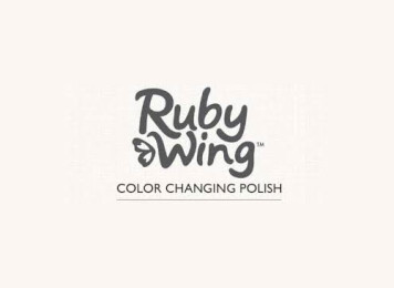 ruby and wing logo