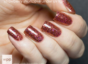ruby wing work play polish