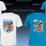color change clothing