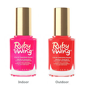 color club ruby wing kitten heels