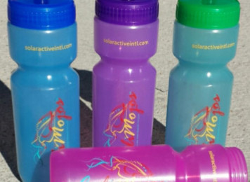 featured bottles all colors