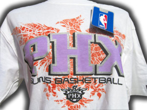 phoenix suns outdoors