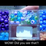 SolarActive® Magic Color Changing Bead Kit | Marine Life Video